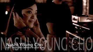 NASHI YOUNG CHO  can't resist the sadness in your eyes NASHIRA electro lounge VANILLOUNGE chill out
