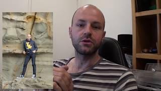 Be Interesting on social media - Dating tips for bald guys - part 8