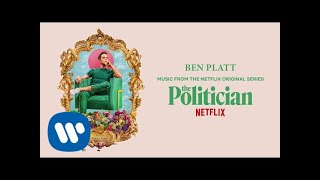 Ben Platt - River [Official Audio]