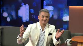 MTV Show   Aziz Rajabiy 175 05.12.2017