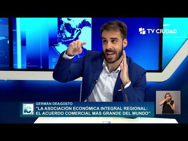 Informe Capital | Columna de Economía 24/11/20