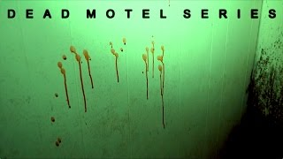 SCARY AS HELL : Alone at 3AM in the Haunted Hilltop House Hotel, WV