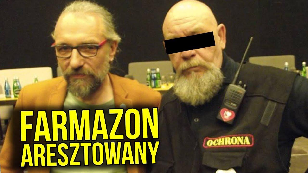 Polsce Realnie Grozi Rozlew Krwi – Aresztowanie Farmazona da pretekst KOD Obywatele RP Opozycja UE