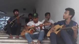 Hindi mashup by kureghor-কুঁড়েঘর