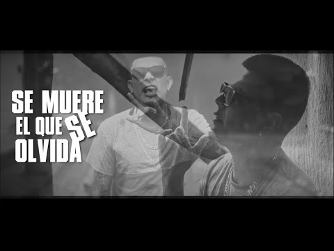 Thug Pol - Dedicacion A Emmanuel Ft Hover (Video Lyric)