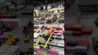 Смотреть видео Гранд Макет Россия 🇷🇺 онлайн