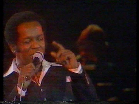 Lou Rawls - See You When I Get There