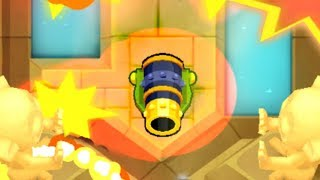 Bomb Blitz To Beat Challenge
