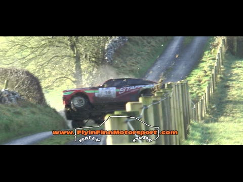 Galway International Rally 2017 Irish Rally Action (Flyin Finn Motorsport)