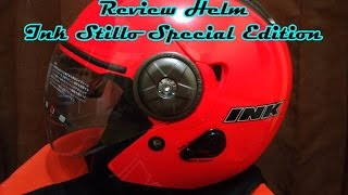 Video Review - Ink Stillo Special Edition Fuxia Fluo, Nyaman! download MP3, 3GP, MP4, WEBM, AVI, FLV November 2017