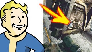 "Fallout 3 ""Баги, Приколы, Фейлы"" (Project KO)"