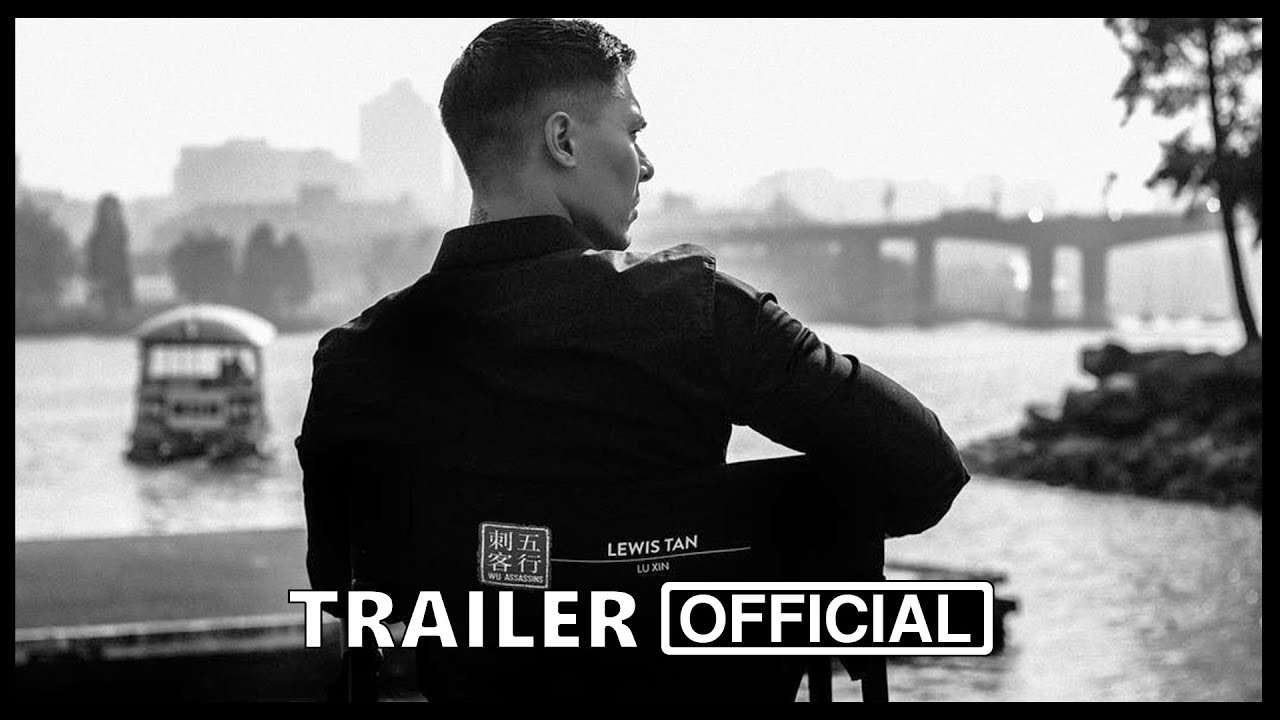 Wu Assassins Official Trailer(2019) | Action Movie | 5TH Media