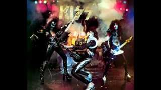 KISS - Rock n Roll All Nite - KISS ALIVE ALBUM 1975