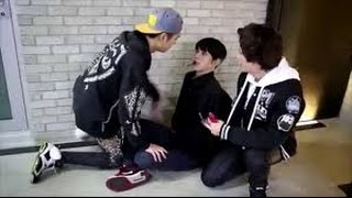 Kpop funny moments and cute moments