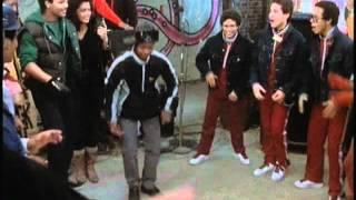 Street Dance/Break Dance (Beat Street) Scene #1