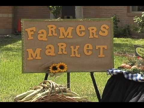 Fred Booth Farmers Market