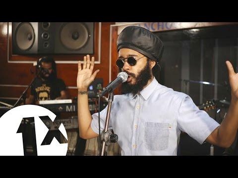 1Xtra in Jamaica - Protoje - Stylin' for BBC 1xtra in Jamaica