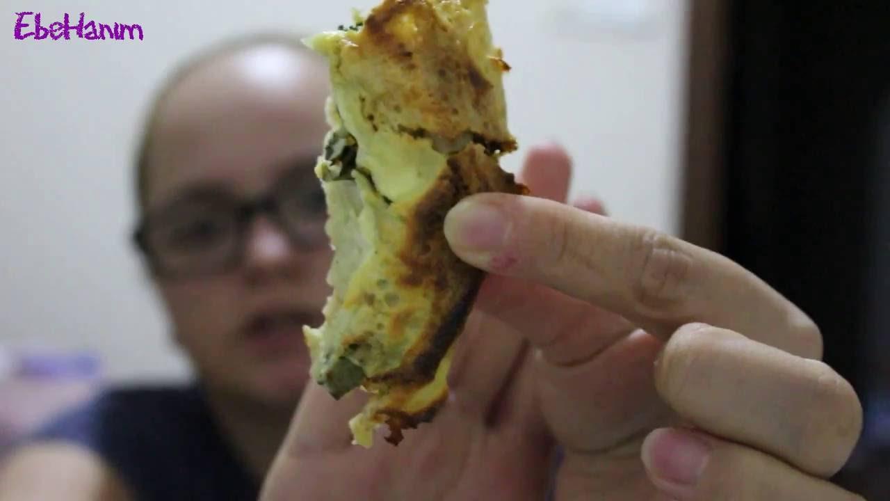 Dukan Diyeti Ekmeği Videosu