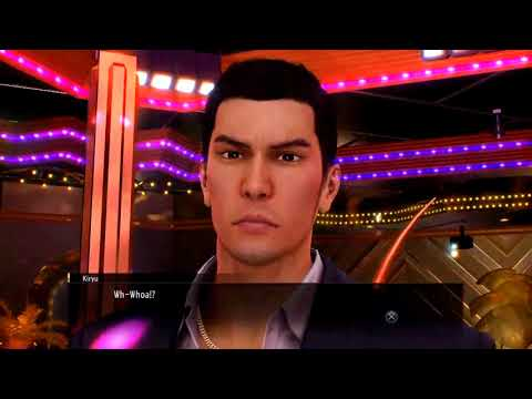 Yakuza 0 Public Stream (PS4) - Part 1