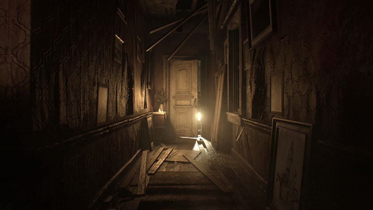 Image result for Resident Evil 7: Biohazard