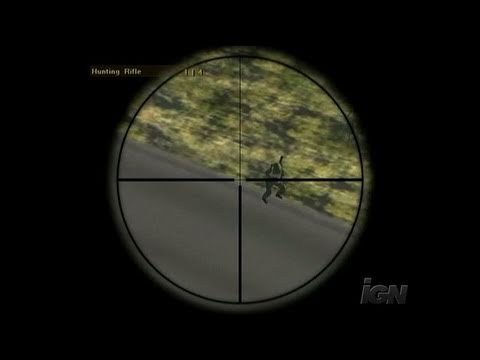Operation Flashpoint: Elite Xbox Gameplay - Sniping