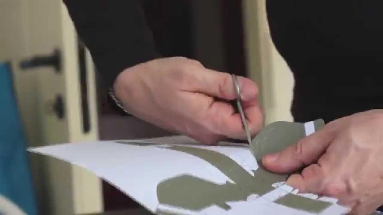 Papercraft NUTRIA PAPER MODEL