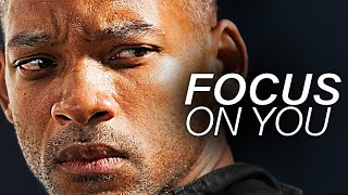 FOCUS ON YOU - Best Motivational Video
