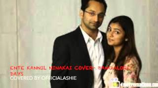 Download Hindi Video Songs - Ente Kannil Ninakai Cover-Bangalore Days