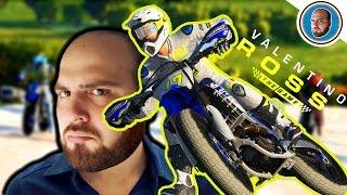 SUBITO NU e MOD! Valentino Rossi The Game   Reale   Pro