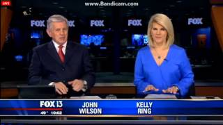 WTVT FOX13 10:00 News Open (2/13/14)