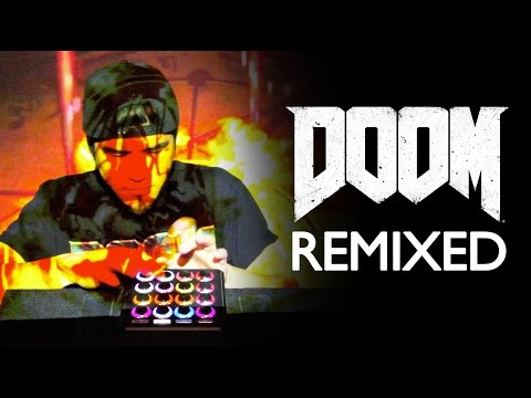 Doom REMIXED - By Leslie Wai