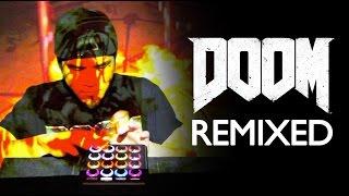 Doom REMIXED - By Leslie Wai