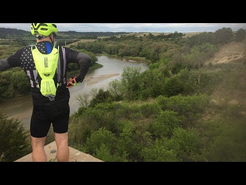 Tracks to Trails   Nebraska Stories   NET Nebraska