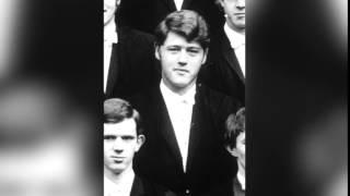 RAPE CULTURE? Bill Clinton Is a Sexual Predator and Serial Rapist