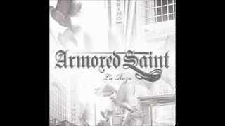 Watch Armored Saint Bandit Country video