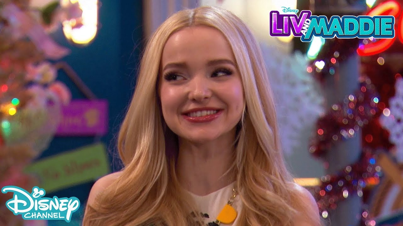 Download Californian Christmas ☀️   Liv And Maddie   Disney Channel UK
