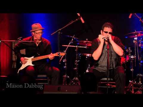 Steve Baker`s Late Night Session, Ryan Donohoue + Bill Barrett