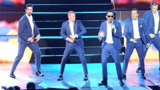 Don´t Want You Back - Backstreet Boys Luna Park Argentina 17/06/15
