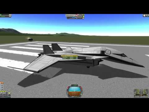 kerbal space program 0.90 beta!!!!! - YouTube