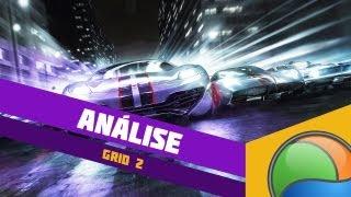 GRID 2 [Análise] - Baixaki Jogos