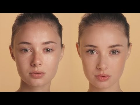 Before & After: NEW SynchroSkin Self-Refreshing Foundation | Shiseido