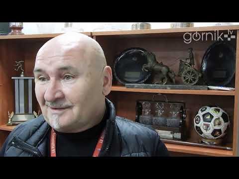 Jan Żurek wspomina mecze Górnika z Legią