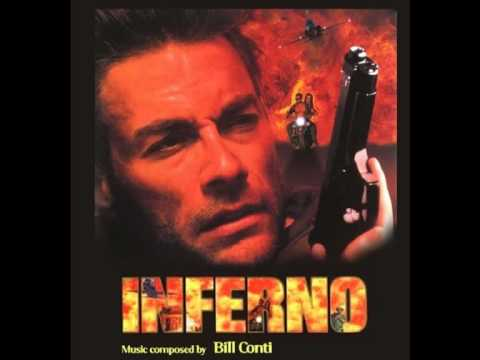 Inferno aka Desert Heat Music Theme