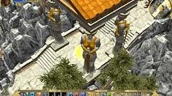 Titan Quest Immortal Throne - Conqueror 65 lvl