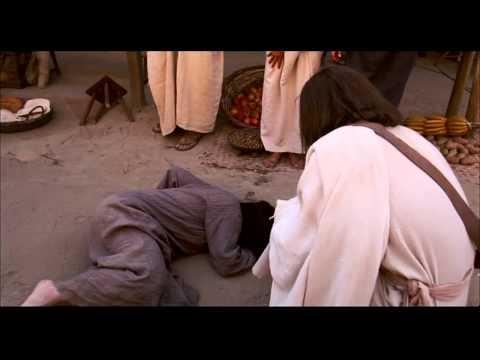 Magdalena (Mandarin, China) Lesson 4: Jesus, Our Powerful Deliverer
