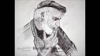 Abdurrahim Karakoç-Bayramlar Bayram Ola şiiri(Yeni Seslendirme Linki Açıklamada