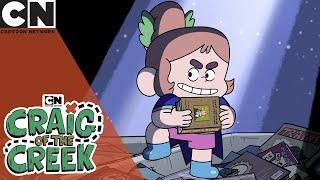 Craig of the Creek   The Book Rescuers   Cartoon Network UK