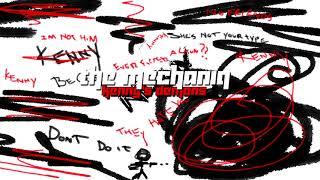 Kenny's Demons - The MechanIQ