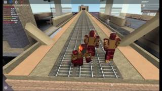 Roblox The Flash CW Heroes (New Update Is Coming)