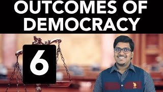 Civics: Outcomes of Democracy (Part 6) thumbnail